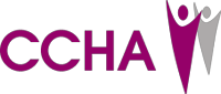CCHA (Croydon Churches Housing Association Ltd) logo