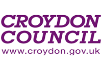 Benefits & Council Tax, Croydon Council logo