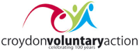 Croydon Voluntary Action logo