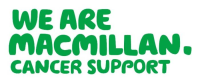 Macmillan Cancer Information and Support Service at Croydon University Hospital logo