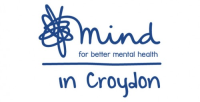 Carers Counselling Service - Mind In Croydon logo